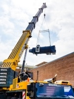 Expert Installation Services Soar To New Heights