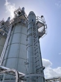 CPI Installs Thermal Combustor System for Natural Gas Processing