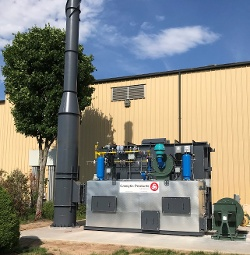 CPI Installs RTO at Midwest Can Manufacturer