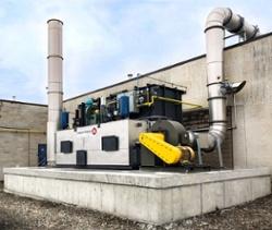 CPI Installs Regenerative Thermal Oxidizer at Eastern USA Bakery