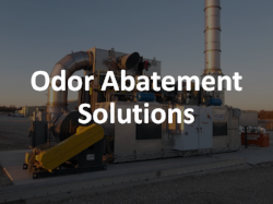 Case Study: Odor Abatement Solutions