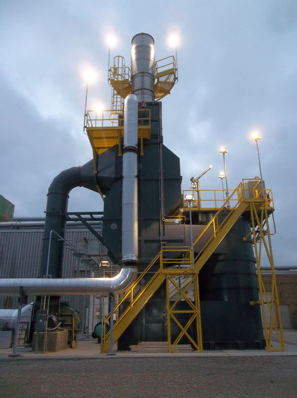 How Do I Know Which Oxidizer Is Right for Me?