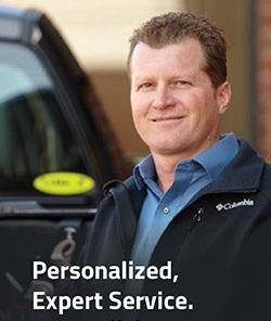 cpi-personalized-service